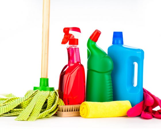 Choosing The Right Cleaning Company